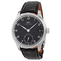 IWC Portuguese Hand Wound Eight Days