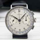 Longines Rare Vintage 13ZN Chronograph SS