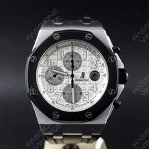 Audemars Piguet Royal Oak Offshore Chronograph  full set