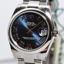ロレックス (Rolex) Rolex Datejust  OVP Neu Ref.178240 von 2016...