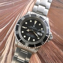 Rolex Submariner 1680 mk5 Red