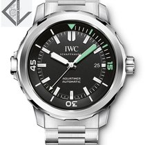 IWC Aquatimer Automatic Steel 42 Mm - Iw329002