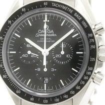 Omega Polished Omega Speedmaster Co-axial Steel Watch 311.30.4...