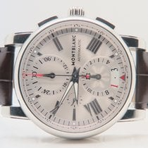 Montblanc Meisterstuck Star Chronograph Automatic 44mm LIKE NEW