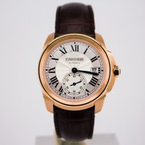 卡地亚 (Cartier) Calibre de Cartier