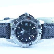 Longines Damen Uhr Stahl/stahl Hydro Conquest 28mm