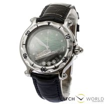 Chopard Happy Sport Diamonds Queen Mary 2 limited edition