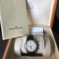 Girard Perregaux Elegance 1999 chronographe
