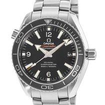 Omega Seamaster Planet Ocean 600M Men's Watch 232.30.42.21...