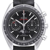 Omega Speedmaster Moonwatch Mondphase Co-Axial 304.33.44.52.01...