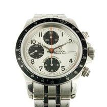 Tudor Prince Date Chronograph Chrono-Time Ref 79260