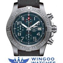 Breitling AVENGER BANDIT Ref. E1338310/M536/253S
