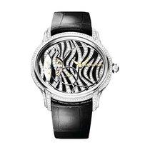 Audemars Piguet 77249BC.ZZ.A102CR.01 Millenary Zebra Pattern...