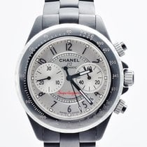 Chanel J12 Superleggera H2039 Stahl Keramik Automatik 41 mm