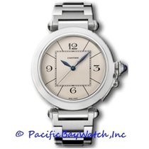 Cartier Pasha Men's W31072M7