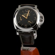 パネライ (Panerai) Luminor 1950 3 Days Power Reserve