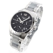 Longines Conquest Classic - Automatic Cronograph 41mm L27864566