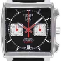 TAG Heuer Monaco Automatik Chronograph Ref. CAW2114.FT6021