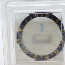 Rolex Bezel Ghiera GMT acciaio e oro gold steel 16713 16700
