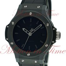 "Hublot Big Bang Automatic 38mm All Black ""Stealth"",..."