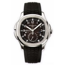 Patek Philippe 5164A-001 - Stainless Steel - Men - Aquanaut
