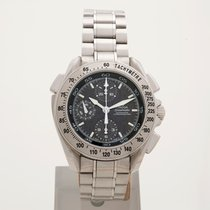 Omega Speedmaster Rattrapante Split Second 35405000 3540.50.00...