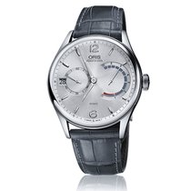 Oris Artelier Calibre 111 Mens Watch 111 7700 4061-07 1 23 7