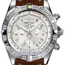 Breitling Chronomat 44 ab0110aa/g684-2ct