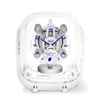 Jaeger-LeCoultre Atmos 568 by Marc Newson Ltd. Edition