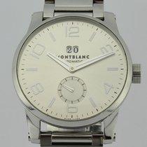 Montblanc Timewalker Automatic Steel 7050