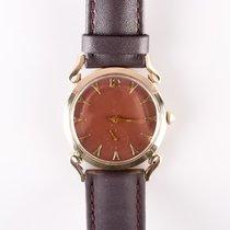 "Wittnauer Vintage ""Kurt"" Ribbon Lug Watch"