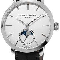 Frederique Constant Slimline Moonphase FC-703S3S6