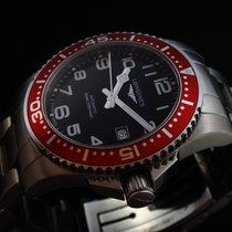 浪琴 (Longines) Hydro Conquest Diver Watch L3.695.4