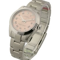 Rolex Unworn 177234 Mid Size No Date in Steel with Oyster...