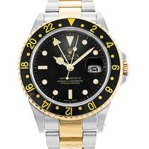 Rolex Watch GMT Master II 16713