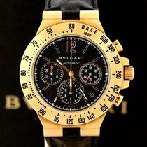 宝格丽 (Bulgari) – Diagono Professional – Men's chronograph –...