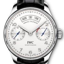 IWC Portugieser  Automatic Annual Calendar IW503501