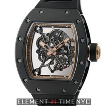 Richard Mille Bubba Watson Black Asia LTD ED