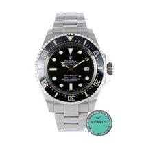 Rolex Sea-Dweller Deepsea - 116660 (Undated Certificate)