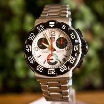 豪雅 (TAG Heuer) Formula 1 Chronograph – Men's Wristwatch
