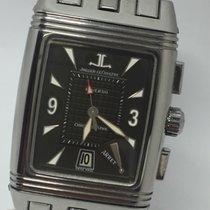 Jaeger-LeCoultre Reverso Chronograph Retrogrande  295.8.59