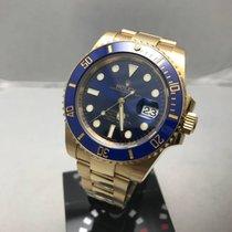 Rolex Submariner Date Sunburst Dial