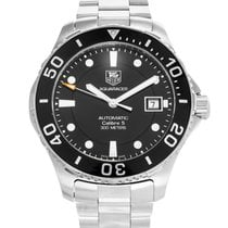 TAG Heuer Watch Aquaracer WAN2110.BA0822