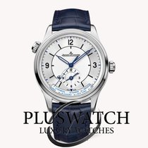 Jaeger-LeCoultre Master Geographic  39mm I