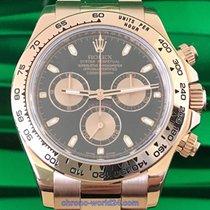 Rolex Daytona Ref. 116505 Box/Papers 2009 big clasp TOP