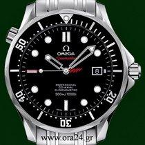 Omega Seamaster Automatic James Bond 007 Limited Edition Full Set