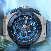 Hublot Big Bang King Power UEFA Euro 2012 (Ukraine) Limited