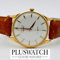 Longines Secondina Vintage 6247 Oro Gold 18K 163