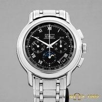 Zenith El Primero Chronomaster  Chronograph Moonphase BOX...