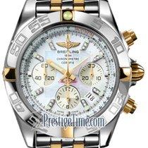 Breitling Chronomat 44 IB011012/a698-tt